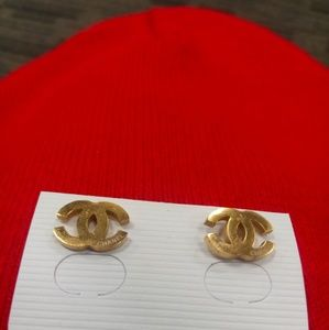 Jewelry - Gold Vintage Earrings